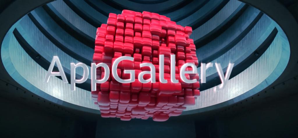 Huawei AppGallery: Wie gross ist das Angebot?