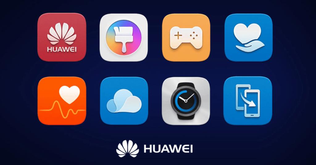 Huawei Mobile Services (HMS) soll Google Mobile Services (GMS) vollständig ersetzen.