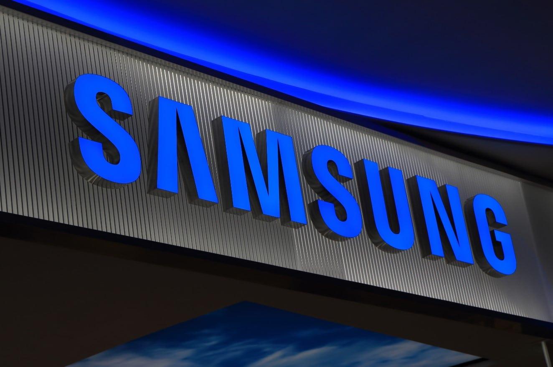 Symbolbild Samsung