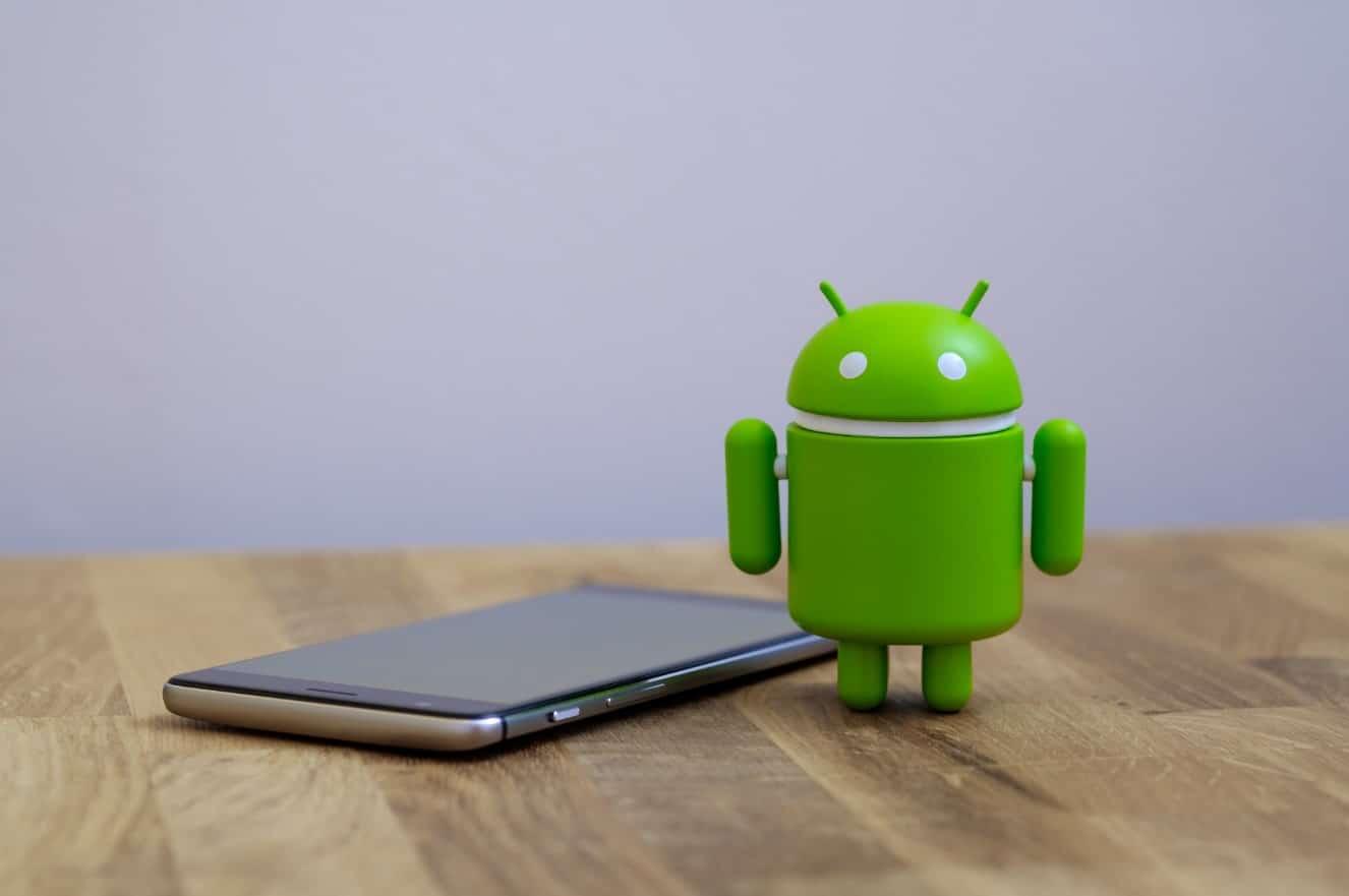 Symbolbild Android
