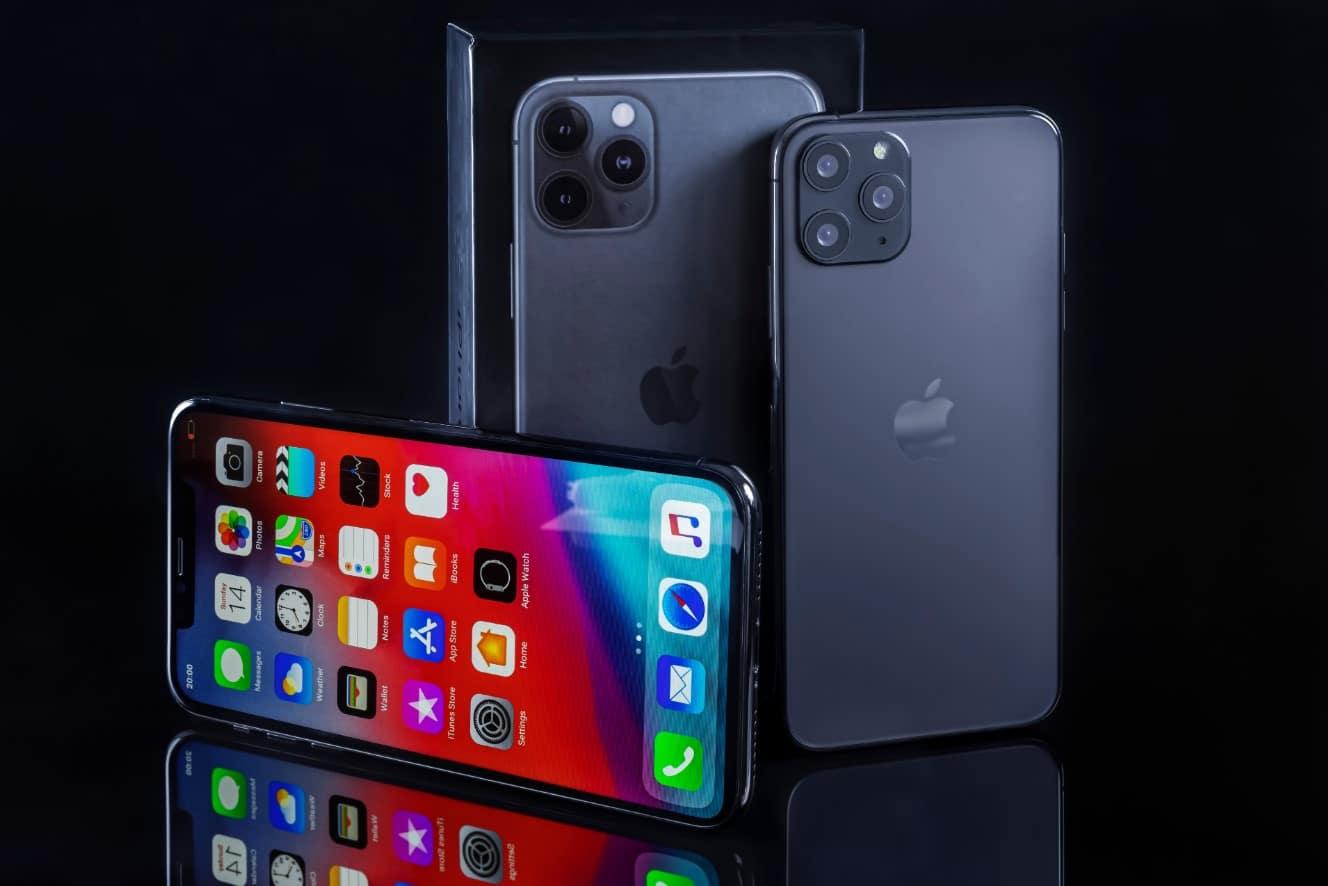 Symbolbild Apple iPhone 13 Promo