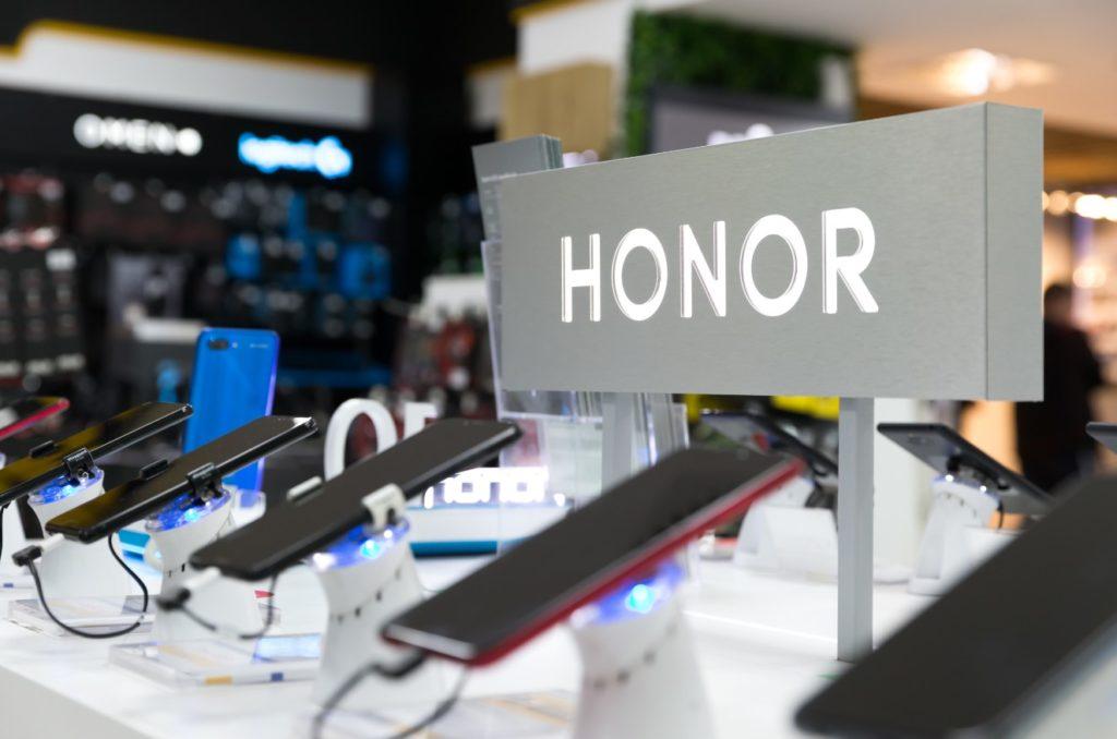 Symbolbild Honor