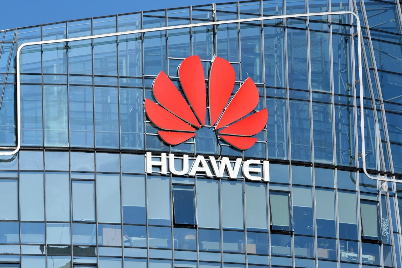 Symbolbild Huawei