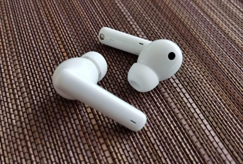 Huawei Freebuds 4i im Test: Klang und Sound