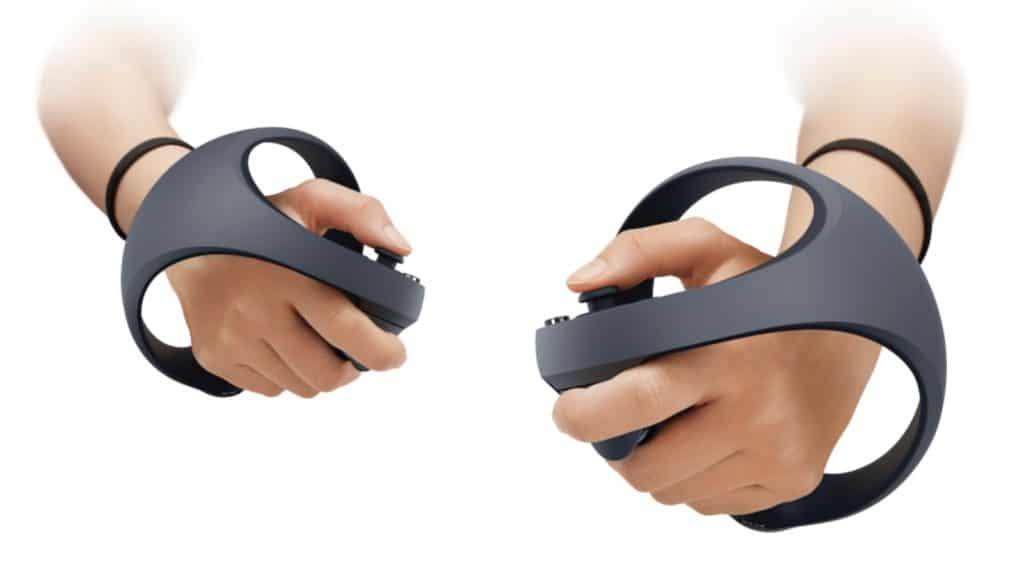 Der neue PlayStation VR Controller