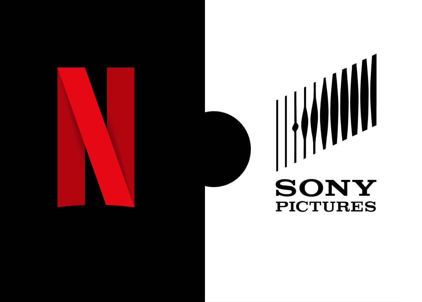 Netflix schliesst Deal mit Sony ab
