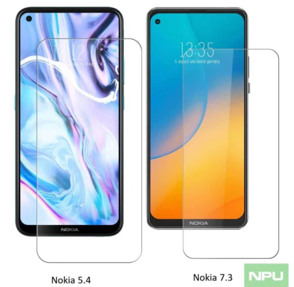Nokia 5.4 und Nokia 7.3 erscheinen wohl als Nokia X10 und Nokia X20.