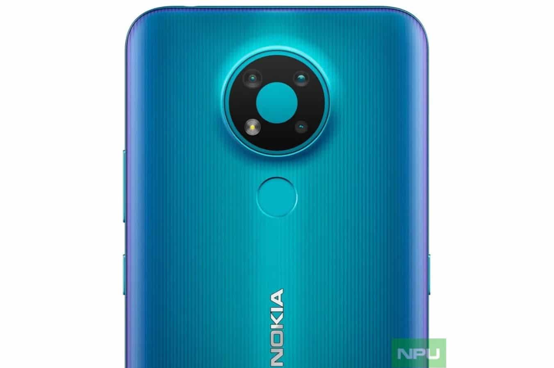 Leak: Nokia X20