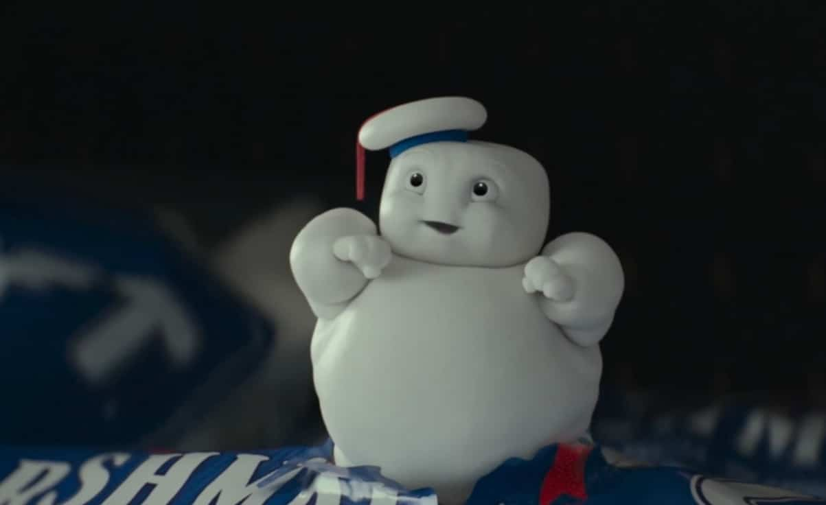 Ghostbusters 3: Afterlife