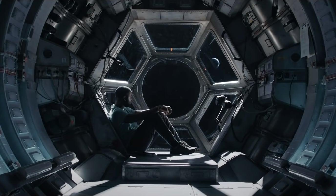 Stowaway: Erster Trailer zum Science-Fiction-Film mit Anna Kendrick