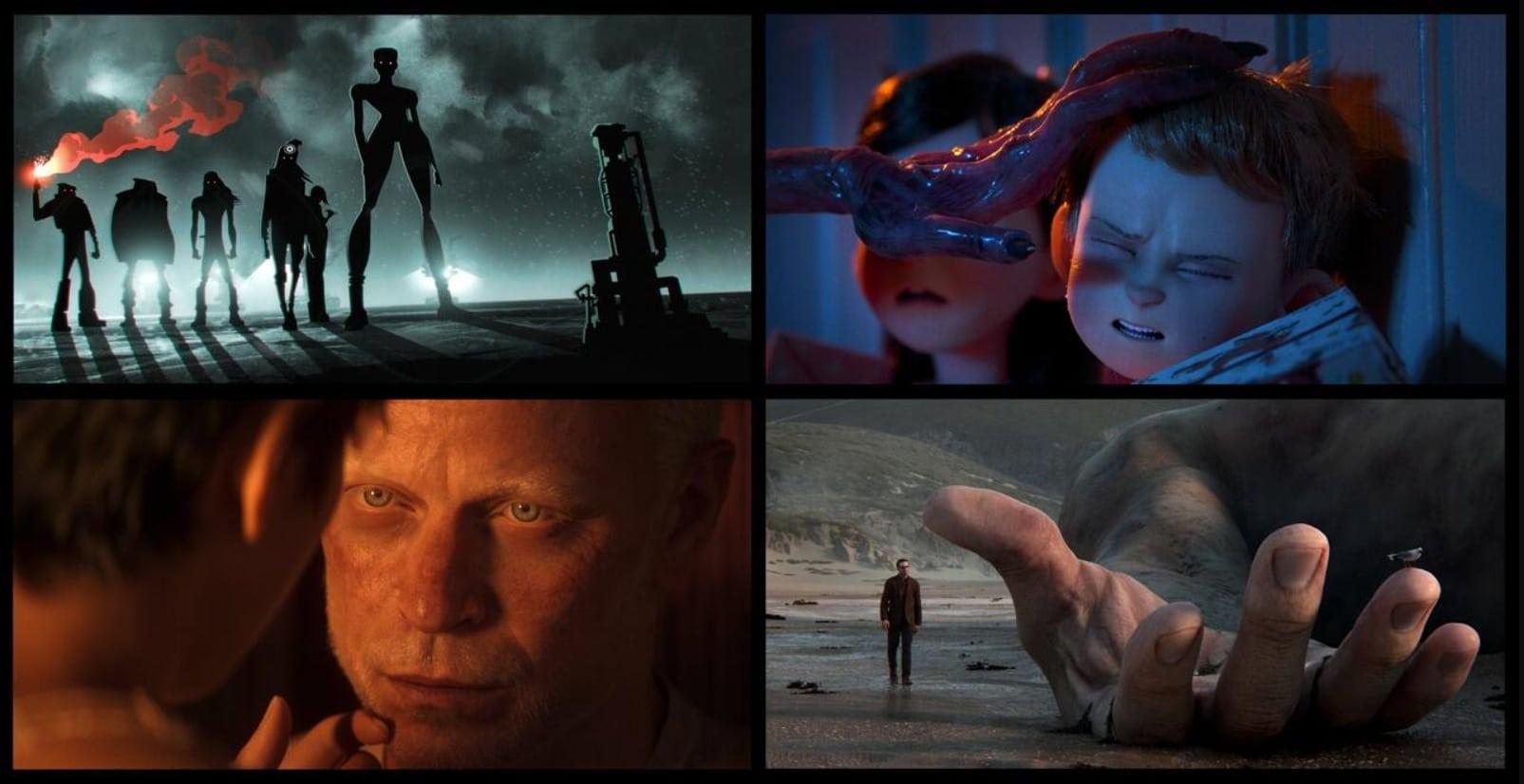 Love, Death and Robots Staffel 2 Kritik