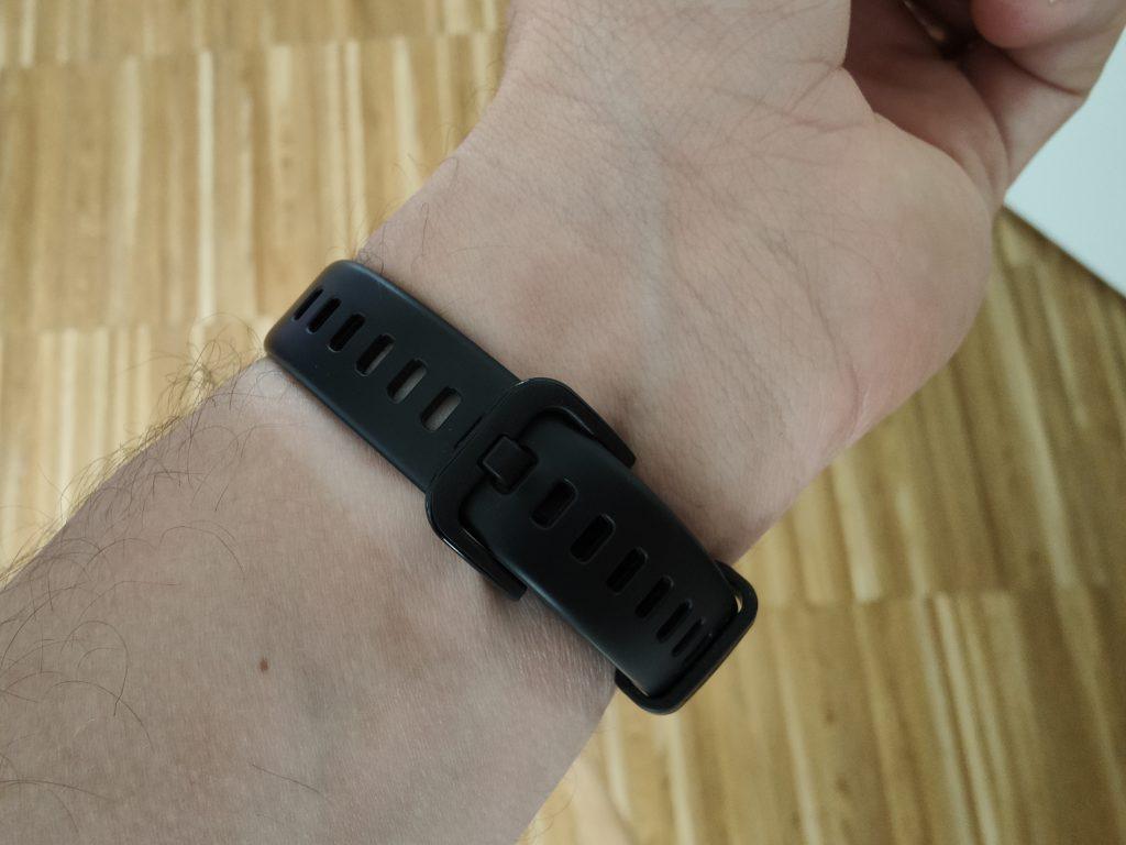 Armband des Huawei Band 6