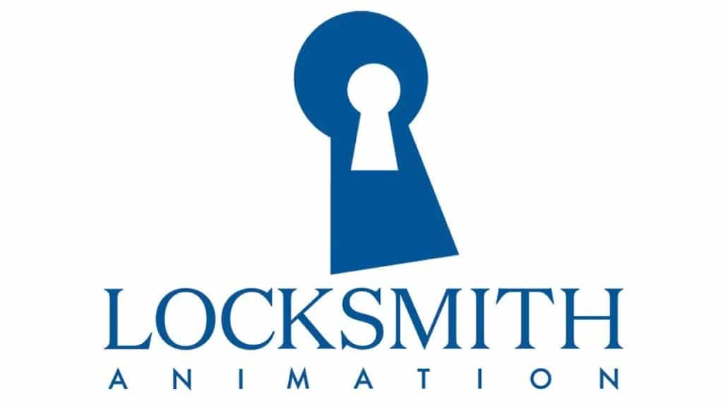 Locksmith Animation
