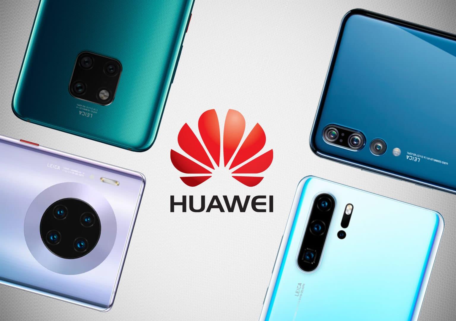 Wie sieht die Smartphone-Zukunft von Huawei aus?