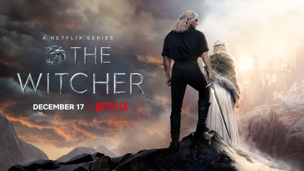 The Witcher: Startdatum und Trailer der 2. Staffel sind bekannt.