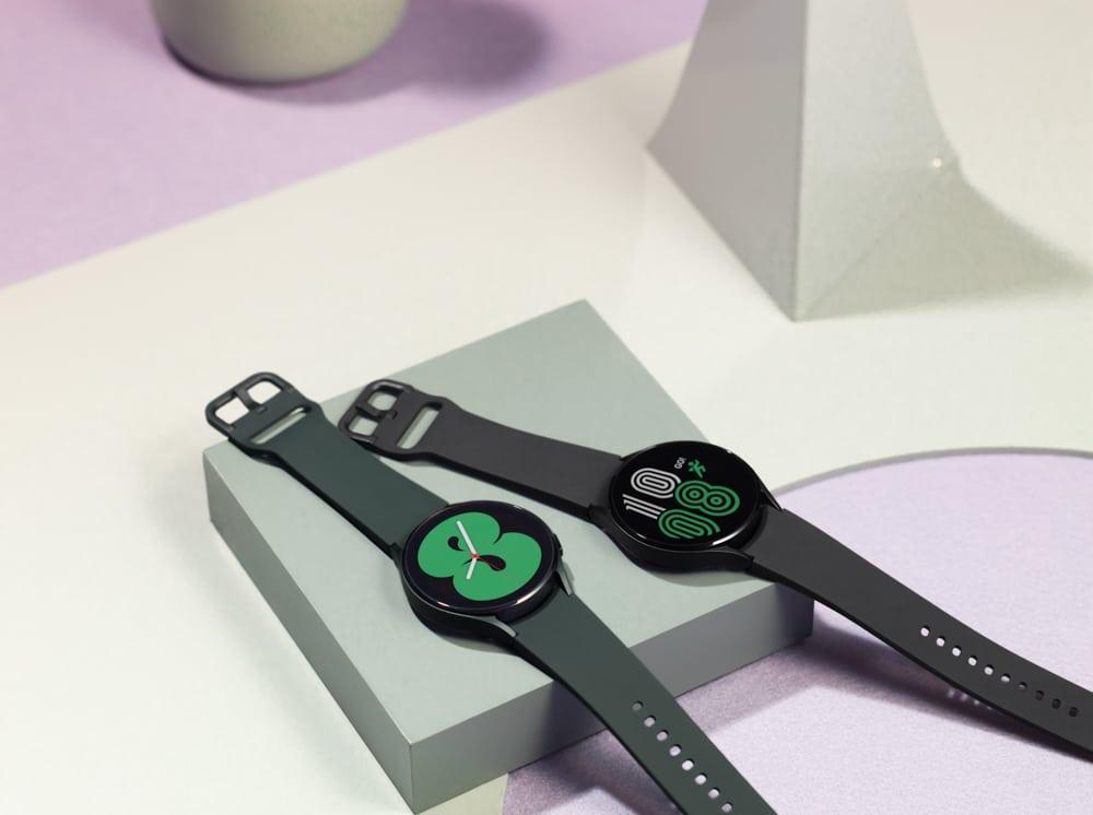 Samsung Galaxy Watch4 Keyart 2