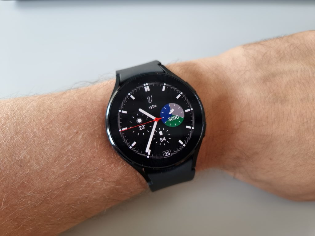 Samsung Galaxy Watch4 Watchface2n