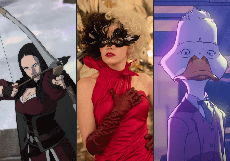 Netflix, Disney+ und Sky Show: Neue Serien und Filme im August 2021