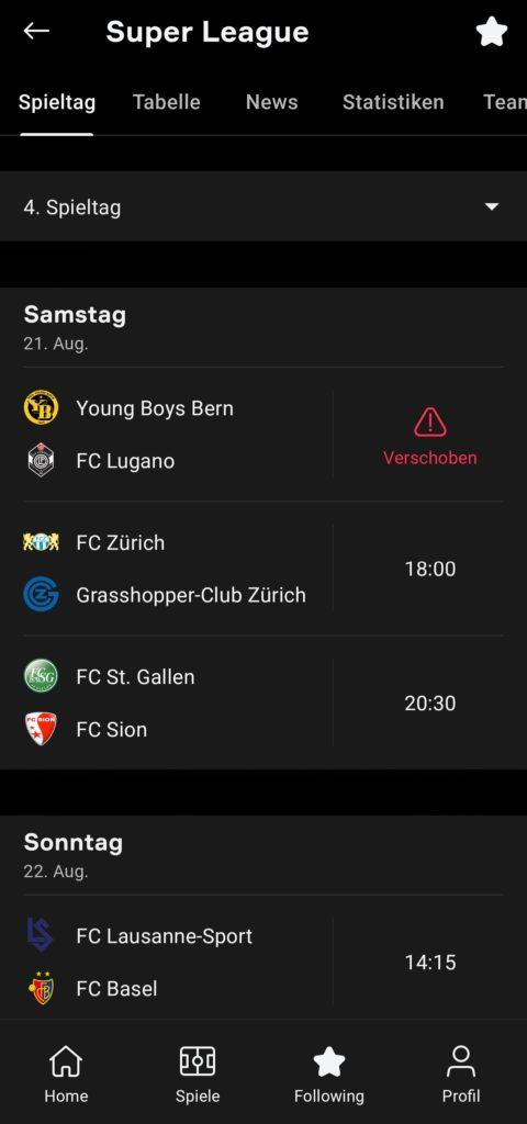 OneFootball-App