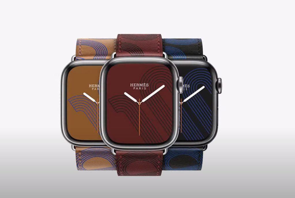 Apple Watch 7: Hermes Edition