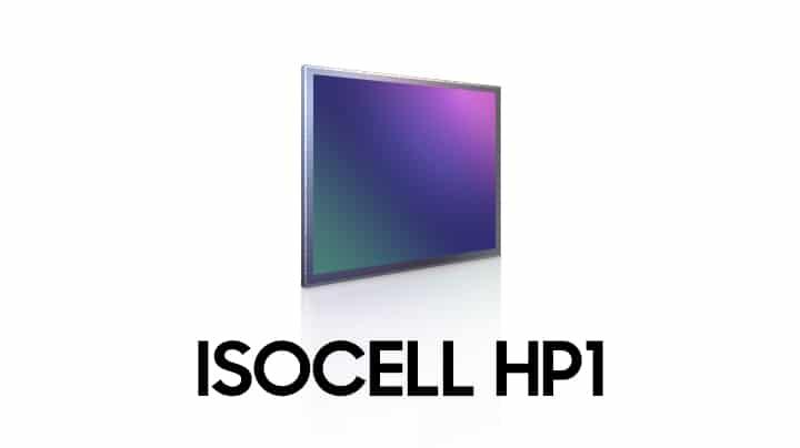 Der neue Samsung ISOCELL Hp1