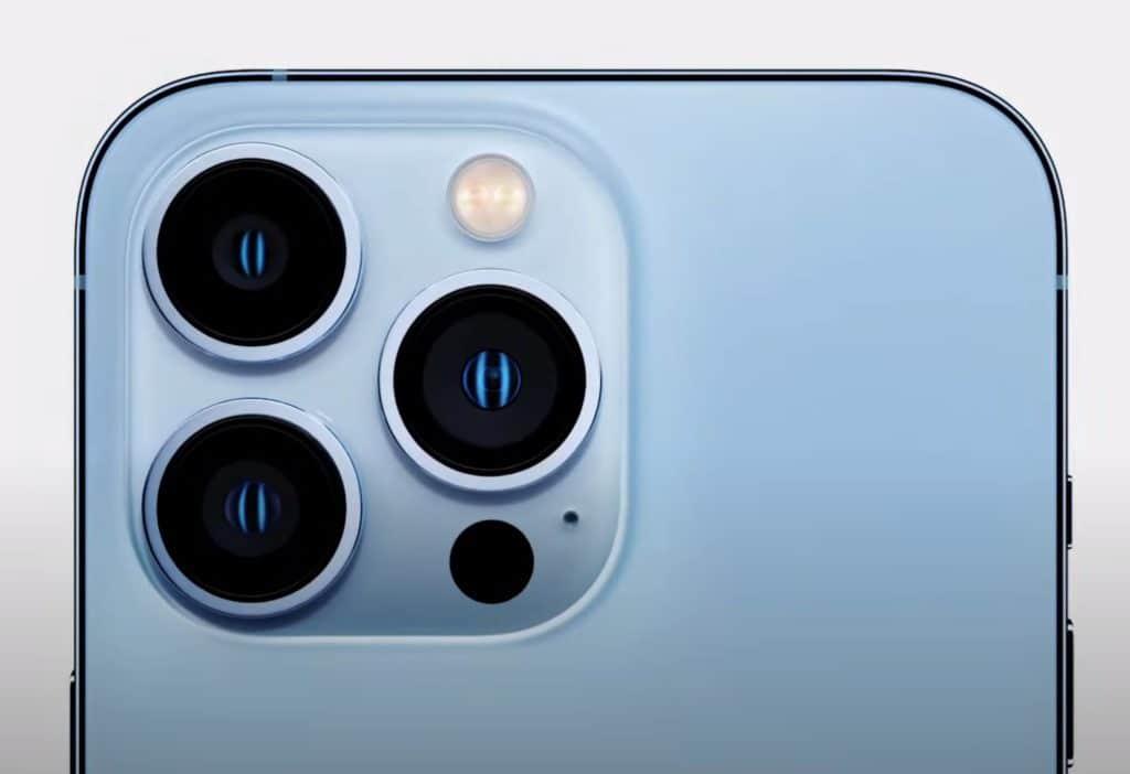 Appel iPhone 13 Pro Max: Informationen zum Smartphone.