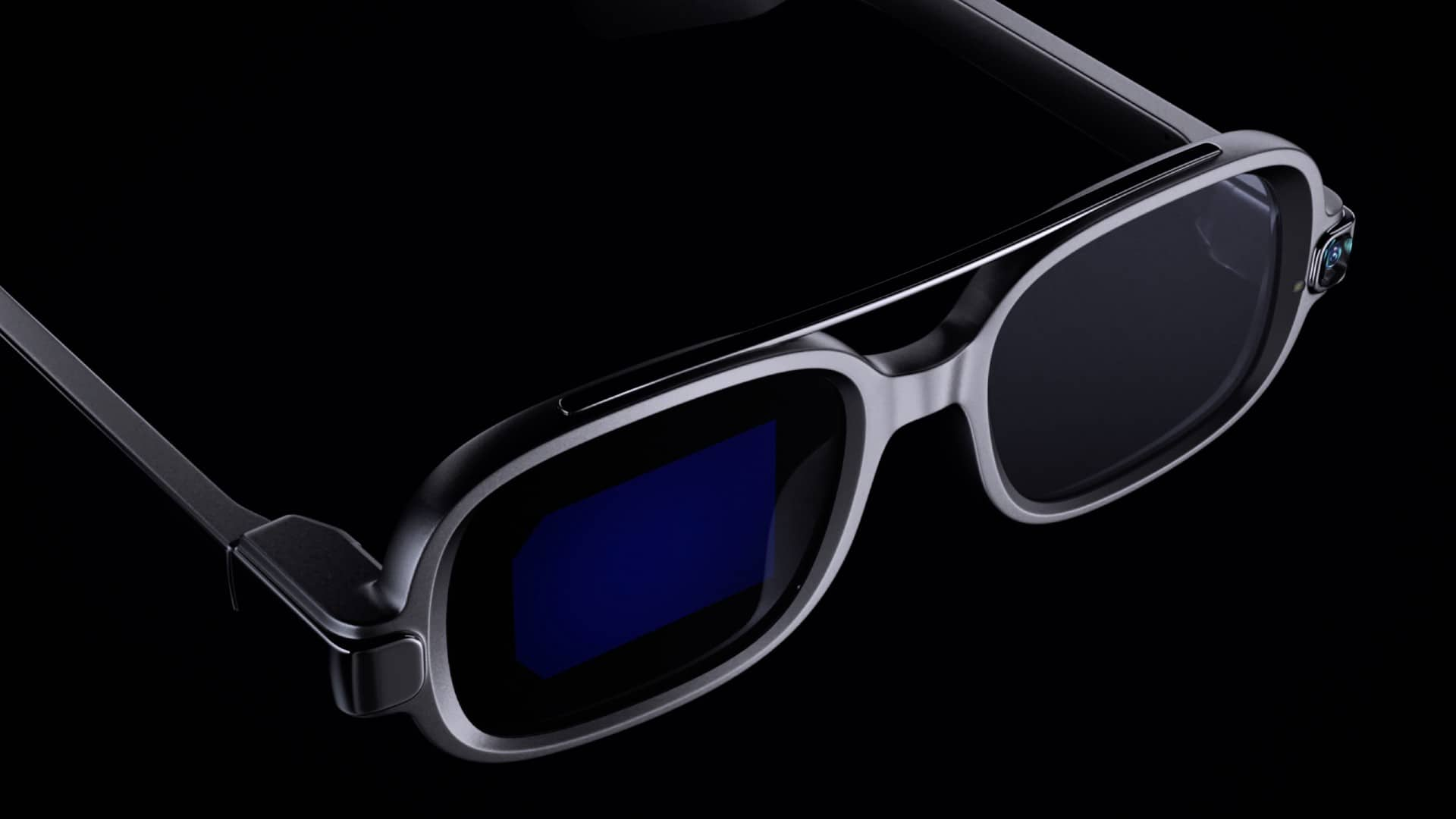 Die Xiaomi Smart Glasses