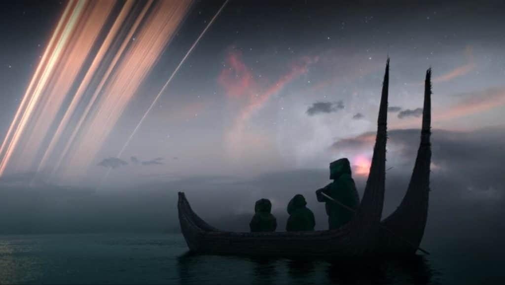 Foundation: Neue Science-Fiction-Serie bei Apple TV+.