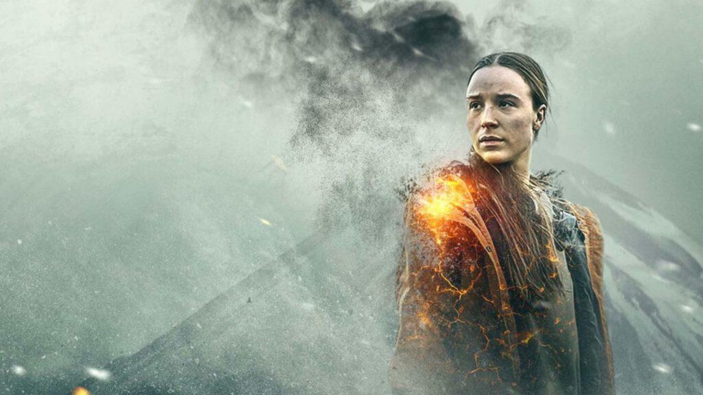 Katla: Neue Science-Fiction-Serie auf Netflix.