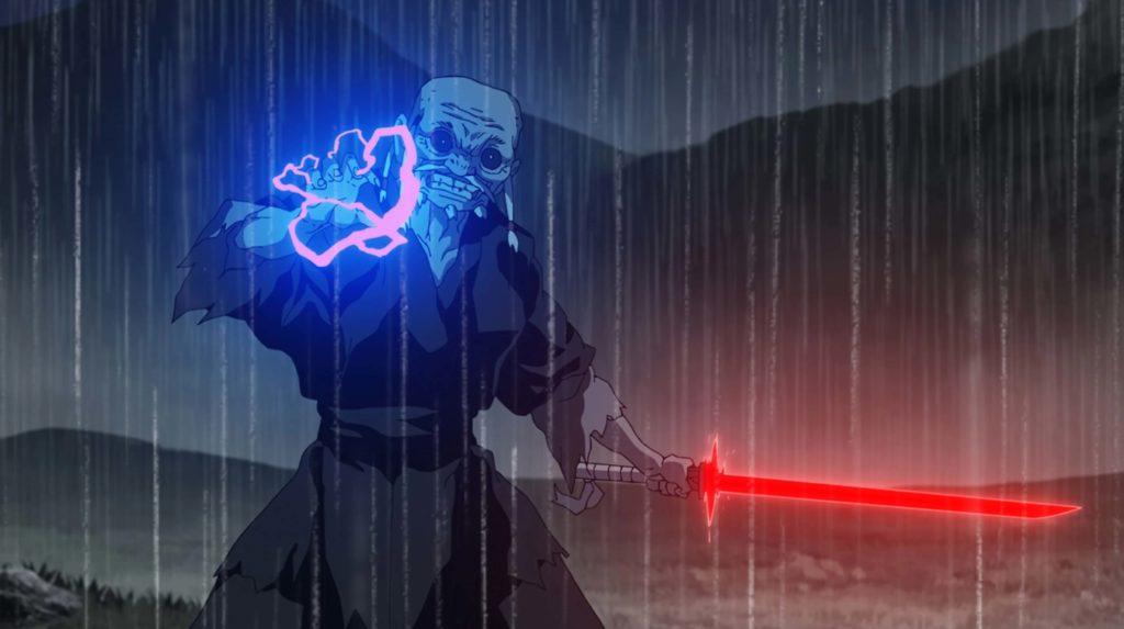 Star Wars: Visionen: Neue Serie auf Disney+.